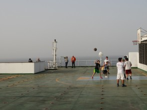83 2016-12-29 partie de basket de l'équipage