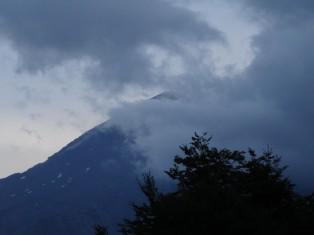 DSC03484 sommet volcan lanin