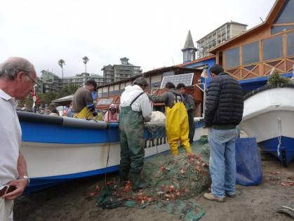 DSC04377 retour de pêche