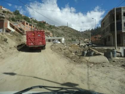 DSC00844 05-27 arrivée sur Sucre