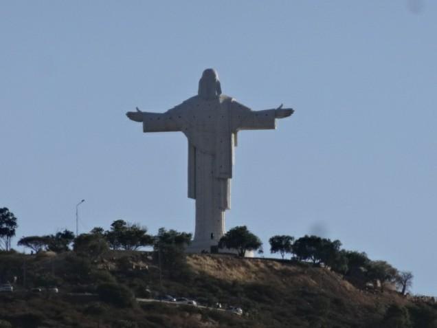 DSC01959 christ de la concordia cochabamba 06-19