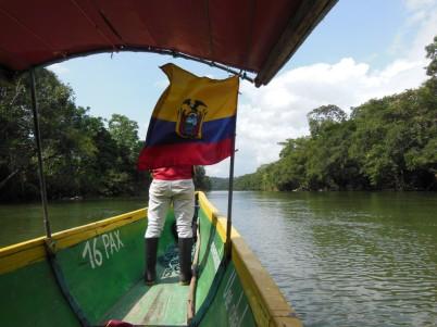 DSCN8406 drapeau équatorien