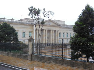 DSCN0135 palais présidentiel casa de narino