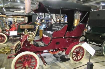 Cadillac 1906